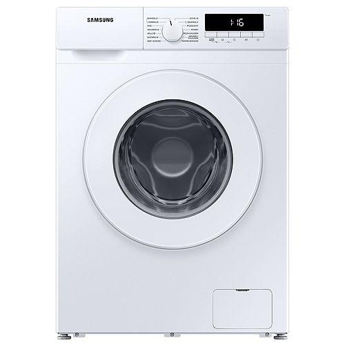 Samsung Waschmaschine 8kg // EEK D nur 46,5cm Tiefe 3J.Herstellergarantie