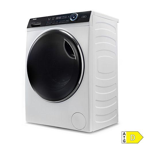HAIER Waschtrockner 8kg Waschen 5kg Trocknen I-Refresh Dampf H W D 8 0-B 1 4 9 7 9 EEK A