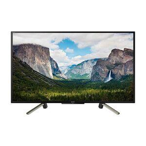 Sony 108cm Smart TV Full HD, HDR 400Hz Triple Tuner USB-Wiedergabe KDL-43WG665BAEP EEK A+