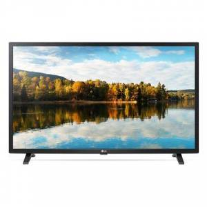 LG 80cm Smart TV 2k Full HD, HDR Triple Tuner 2.0 Soundsystem 32LM6300PLA