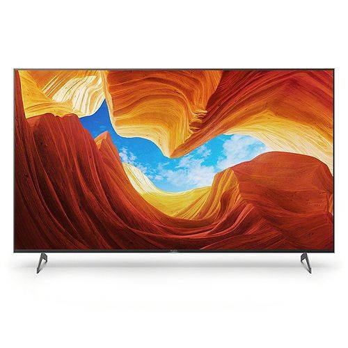 Sony 139cm TV Full Array-LED 4K HDR Android KD55XH9005BAEP