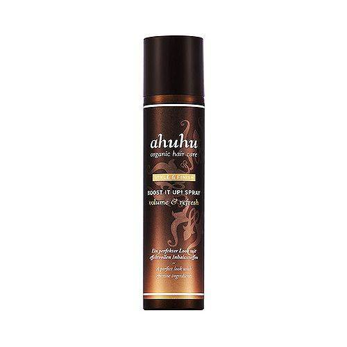 ahuhu organic hair care Boost it up! Volumentrocken- shampoo Spray