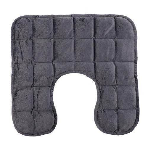 BODYFLEX Gewichtsauflage für die Schulter waschbar ca. 54x52cm