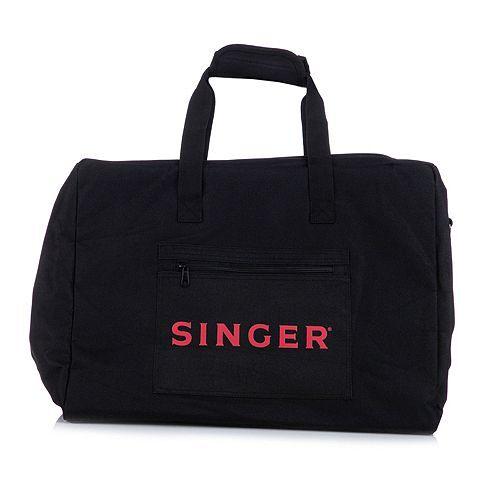 SINGER® Nähmaschinentasche für Transport & Aufbewahrung inkl. Tragegurt