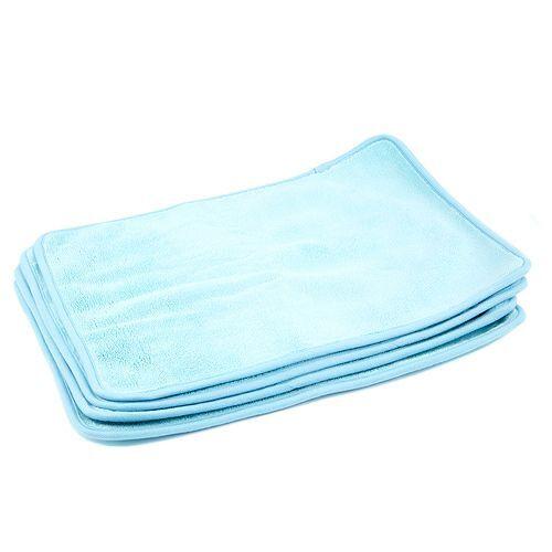 MRS. CLEAN Staubtücher universell einsetzbar hohe Schmutzaufnahme 4 Stück