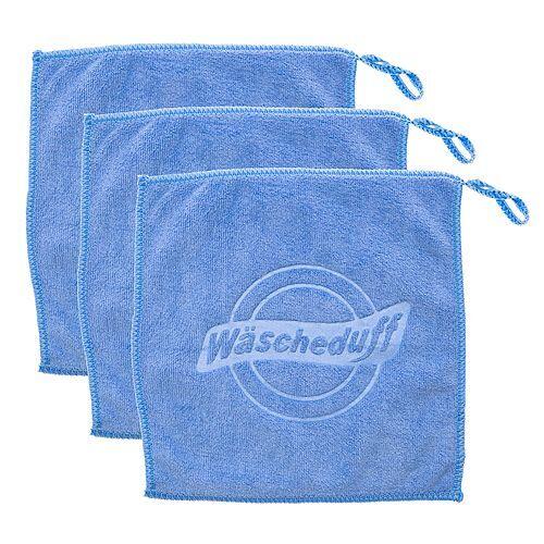 WÄSCHEDUFT PLUS Trocknerpad für Wäschetrockner oder Kleiderschrank 3 Stück