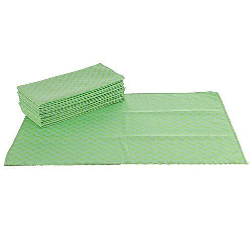 MRS. CLEAN Geschirrtücher hohe Saugfähigkeit ca. 40x60cm 8 Stück