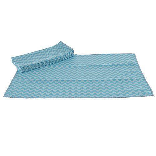 MRS. CLEAN Fenstertücher reinigt & poliert ca. 40x60cm 6 Stück