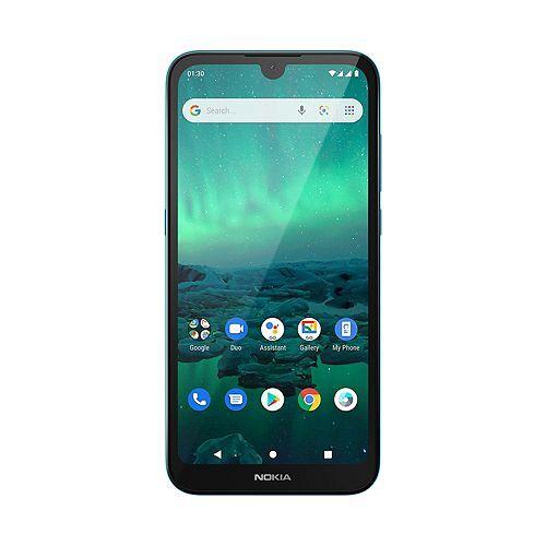 Nokia 1.3 14,5cm Smartphone Quad Core, 16GB 1GB RAM, Dual SIM LTE, Android 10 1.3