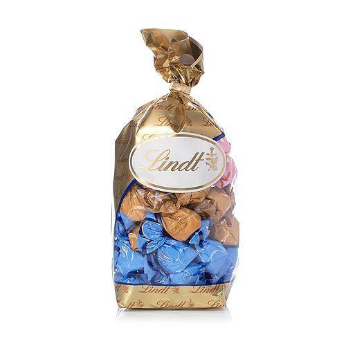 LINDT Fioretto Mini Pralinen 52 Stück Inhalt 598g
