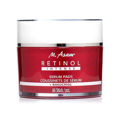 M.ASAM® Retinol Intense Serum Pads 60 Pads