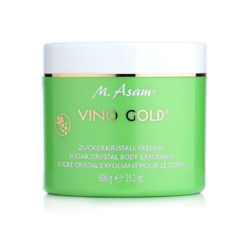M.ASAM® Vino Gold® Körperpeeling 600g