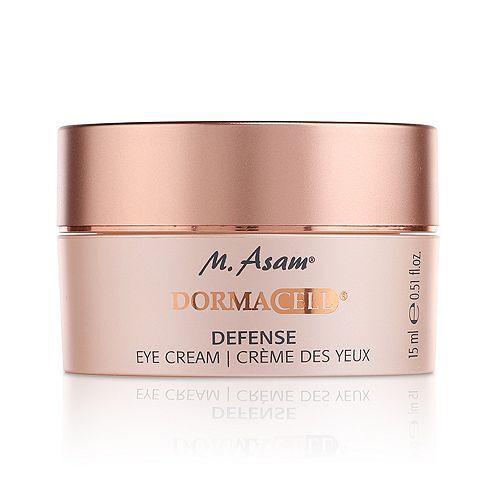 M.ASAM® Dormacell Defense Eye Cream Augencreme 15ml