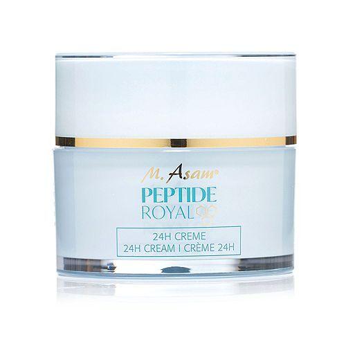 M.ASAM® Peptide Royal 24h-Creme 50ml