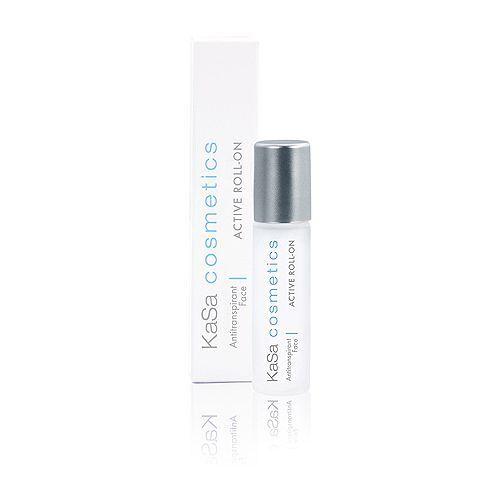 KaSa Active Roll on Face Gesichtsdeodorant 10ml