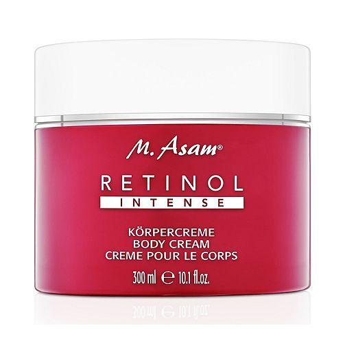 M.ASAM® Retinol Intense reichhaltige Körpercreme 300ml