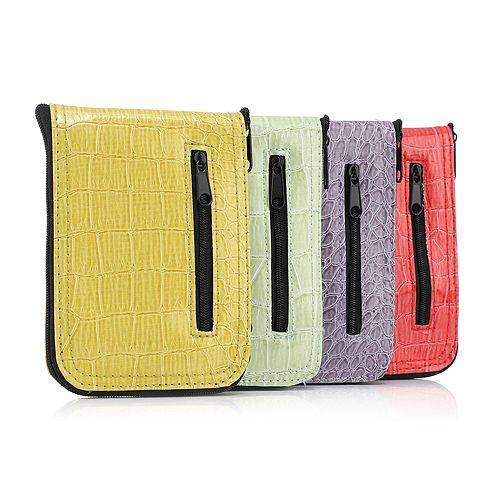 Einkaufstaschen-Set zusammenfaltbar inkl. Reißverschluss 4 Stück