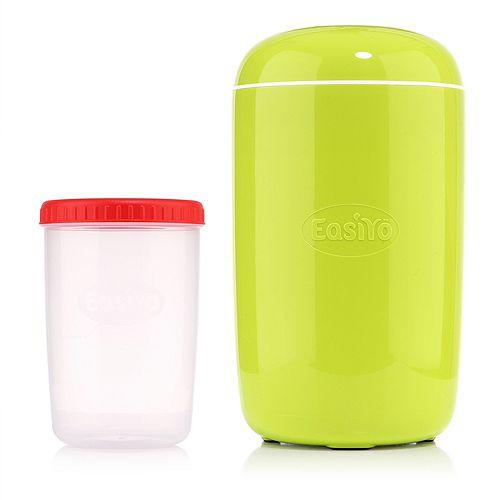 EASIYO Joghurtbereiter mit 1l Behälter für 1kg Joghurt