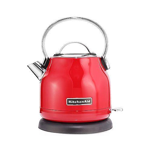 KitchenAid Wasserkocher 1.850-2.200W 1,25l