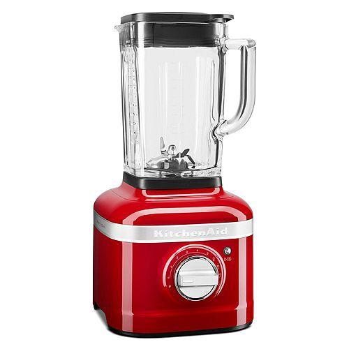 KitchenAid Artisan 1,4l Standmixer inkl. Behälter zum Mitnehmen Artisan K400