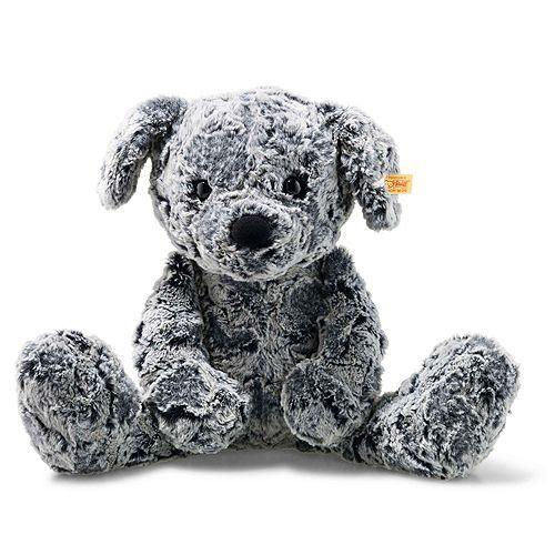 STEIFF® Plüschhund Taffy Soft Cuddly Friends Höhe ca. 45cm