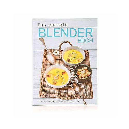 KitchenAid Rezeptbuch für Stabmixer & Blender 80 Rezepte 160 Seiten