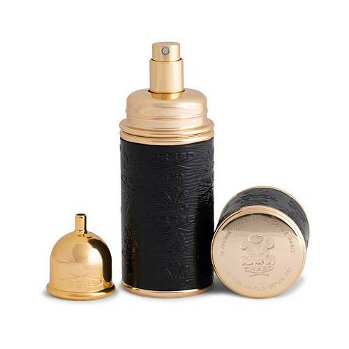 Creed New Vaporizer 50ml Gold/Black
