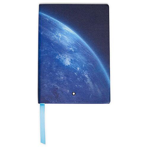 Montblanc Notebook 146 StarWalker Blue Planet