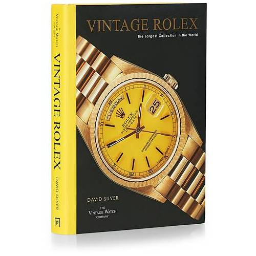 New Mags Vintage Rolex
