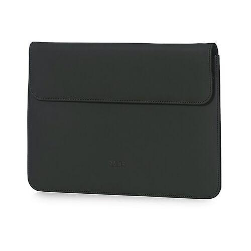 """RAINS Laptop Cover 13"""" Black"""