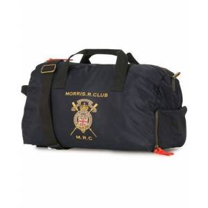 Morris Gym Nylon Bag Navy
