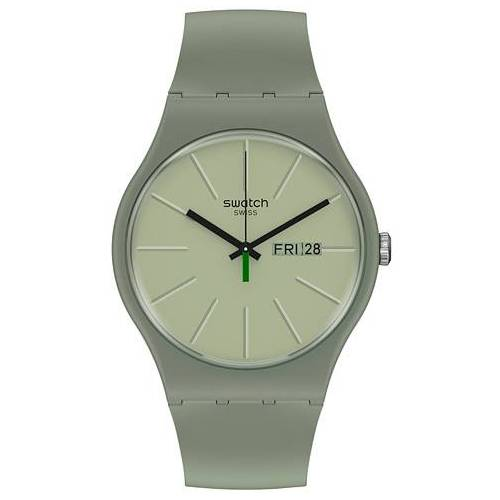 Swatch We In The Khaki Now