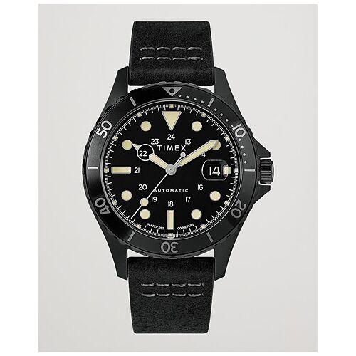 Timex Navi XL Automatic 41mm Black