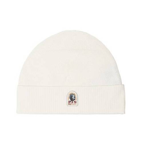 Parajumpers Basic Hat White