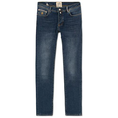 Morris Triumph Jeans Dark Blue