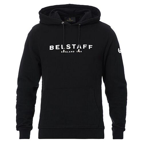 Belstaff Belstaff 1924 Logo Hood Black