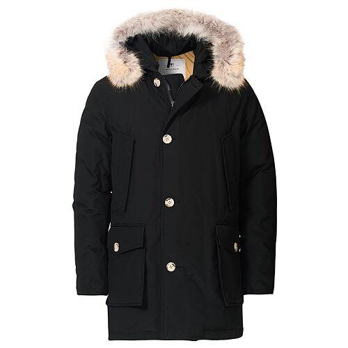 Woolrich Artic Parka DF New Black