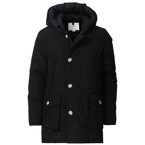 Woolrich Artic Parka No Fur New Black