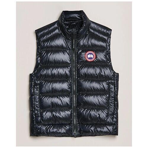 Canada Goose Crofton Vest Black