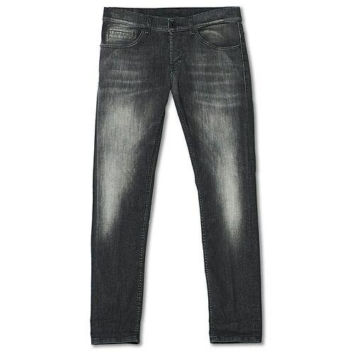 Dondup George Jeans Medium Grey