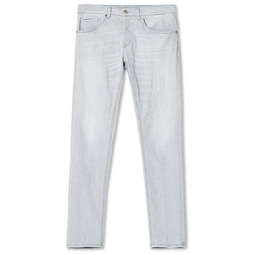 Dondup George Jeans Light Grey