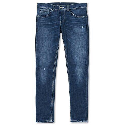 Dondup George Jeans Dark Blue