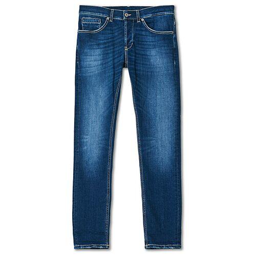 Dondup George Jeans Medium Blue