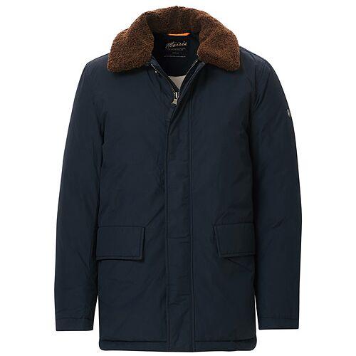 Morris Hayward Jacket Old Blue