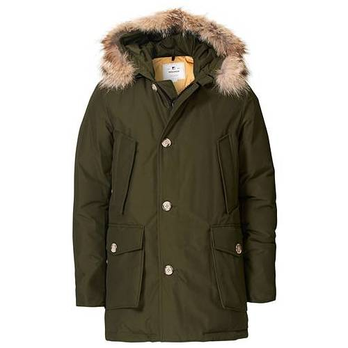Woolrich Artic Parka DF Dark Green