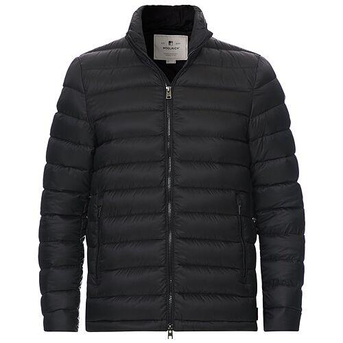 Woolrich Eco Bering Jacket Black