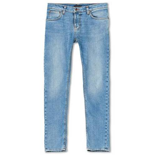 Nudie Jeans Tight Terry Jeans Blue Horizon