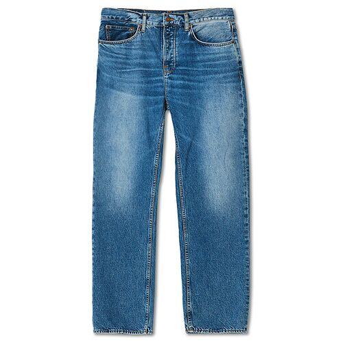 Nudie Jeans Tuff Tony Jeans Indigo Travel