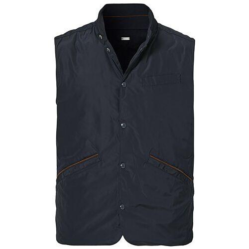 Polo Ralph Lauren Walbrook Reversible Down Vest Collection Navy