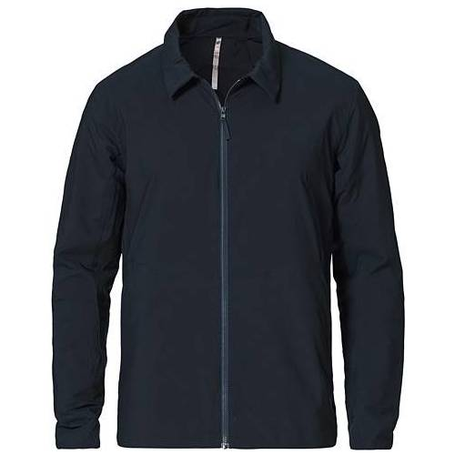 Arc'Teryx Veilance Quoin IS Lightweigt Insulated Jacket Deep Navy